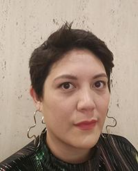 Porträtfoto von Rachael Kotarski