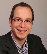 Porträtfoto von Uwe Schindler